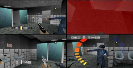 Goldeneye-007-N64-Multiplayer
