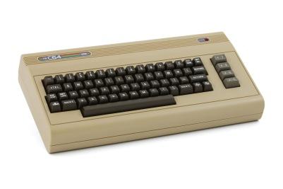 C64 Mini Actual